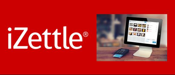 iZettle - Producto