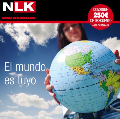 Newlink 2014