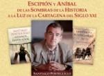 """(Español) Encuentro Literario con el escritor """"Santiago Posteguillo"""""""