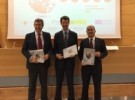 Presentación II Congreso Internacional Viveros de Empresas