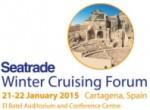 (Español) Winter Cruising Forum en Cartagena – Enero 2015