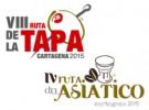 """Comienza la """"VIII Ruta de la Tapa"""" y """"IV Ruta del Asiático de Cartagena"""""""
