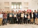 """Entrega de premios """"VIII Ruta de la Tapa de Cartagena"""" y """"IV Ruta del Asiático"""""""