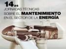 14as Jornadas Técnicas Sobre El Mantenimiento en El Sector de La Energía