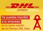 Premios DHL ATLAS a la Exportación 2015