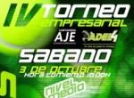 IV Torneo Empresarial de Padel (AJE)