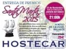 Entrega de Premios Santa Marta 2015 – HOSTECAR