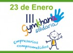 III Gymkhana Solidaria