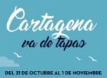 Cartagena Va de Tapas 2016