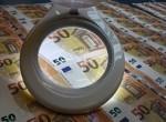 (Español) Billete de 50 Euros de la Serie Europa