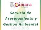 Servicio de Asesoramiento y Gestión Ambiental