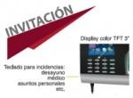 """Presentación Práctica """"Sistemas de REGISTRO DE JORNADA"""""""