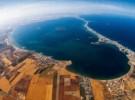 """Encuesta """"El Mar Menor y su cuenca: problemas y soluciones"""""""