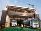 """Encuesta online: """"Servicio regular para camiones por vía marítima desde Cartagena a Italia"""""""