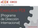 Executive PDI, Programa de Dirección Internacional – 2ª Edición