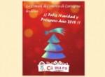 La Cámara de Comercio de Cartagena les desea una Feliz Navidad y Próspero Año 2018