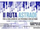 II Ruta Astrade por la Inclusión de las personas con Autismo en Cartagena