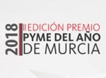 II Edición Premio Pyme del Año de Murcia 2018