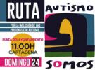 Ruta Autismo Somos Todos 2019