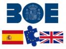 Comunicación sobre Real Decreto Ley Brexit – Medidas de contingencia para un Brexit sin acuerdo