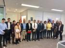 """Delegación Empresarios Murcianos """"Misión Comercial a Taiwán y Corea del Sur"""""""