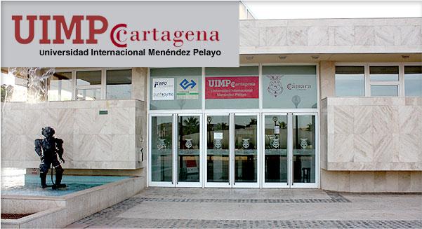 UIMP Cámara de Comercio de Cartagena