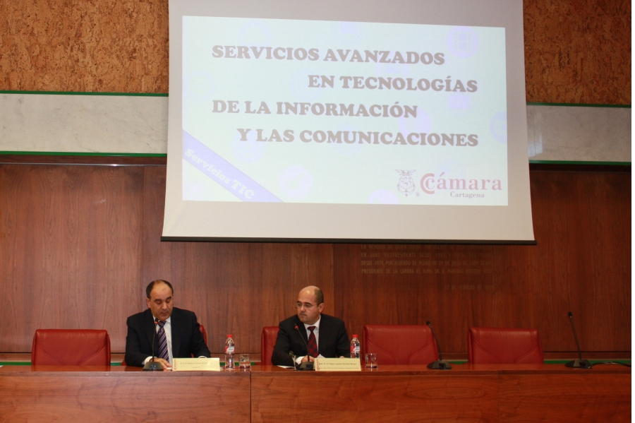 Servicios TIC 02