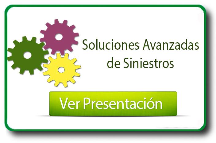 Soluciones Avanzadas de Siniestros Presentación