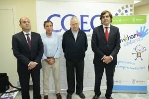 II Gymkana Solidaria COEC 2014 2