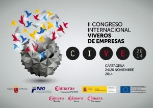 II Congreso Internacional Viveros de Empresas
