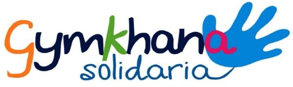 Logo II Gymkhana Solidaria 2014