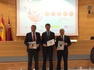 Presentacion II Congreso Internacional Viveros de Empresas