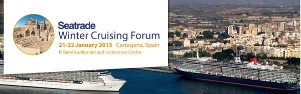 Winter Cruising Forum Cartagena 2015