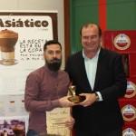 Asiatico Premio Ruta 15