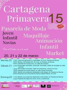 Cartagena Primavera 15