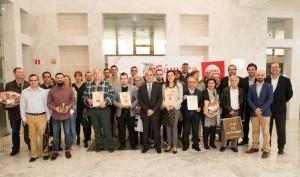 Foto Familia Premio Ruta 15