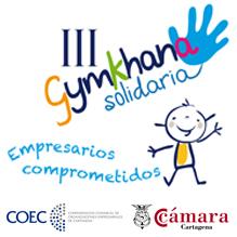 Med Gymkhana Solidaria 2015