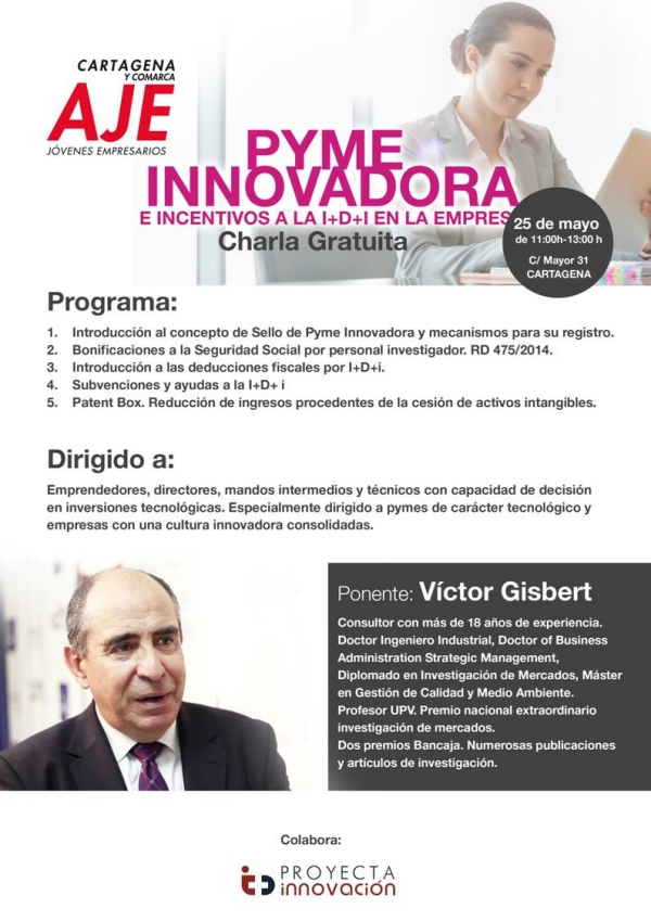 CharlaGratuita_PYME_Innovadora