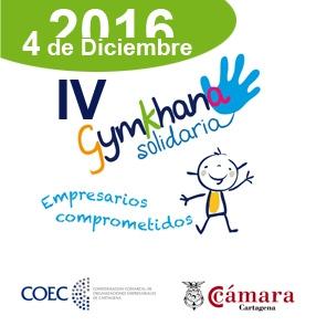 IV Gymkhana Solidaria