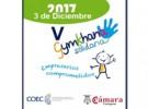 V Gymkhana Solidaria