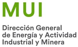 Dirección General de Energía y Actividad Industrial y Minera de la Región de Murcia
