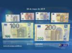 Nuevos Billetes de 100€ y 200€ de la Serie Europa