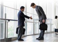 """Curso """"Introducción al Protocolo Empresarial"""""""