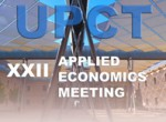 XXII Encuentro de Economía Aplicada / XXII Applied Economics Meeting