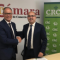 "Firma Convenio de Colaboración con ""Caja Rural Central"""