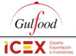 """Feria """"Gulfood"""" Dubái 2020"""