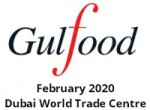 "Visita a la Feria ""Gulfood Dubái 2020"""