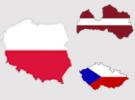 """Misión Comercial Directa """"Letonia, Polonia y Chequia 2020"""""""