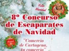 VIII Concurso de Escaparates de Navidad 2019