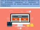 Guía para el desarrollo de la actividad comercial a distancia y en zonas rurales sin locales comerciales